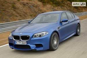 BMW m5 F10 (рестайлінг) Седан