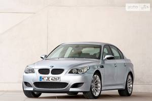 BMW m5 E60 Седан