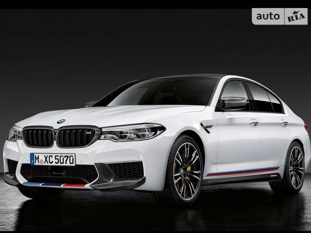 BMW M5 F90 Седан