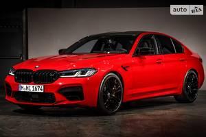 BMW m5 F90 (рестайлинг) Седан