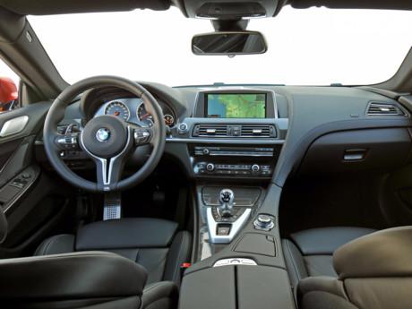 BMW M6 2005