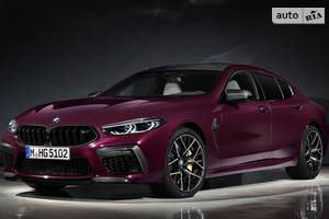 BMW m8-gran-coupe F93 Купе