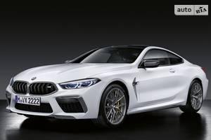 BMW m8 F92 Купе