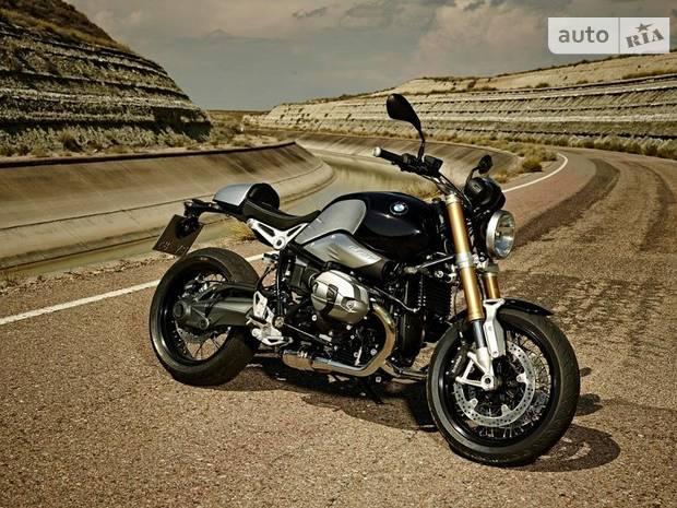 BMW R Series 2 покоління Мотоцикл