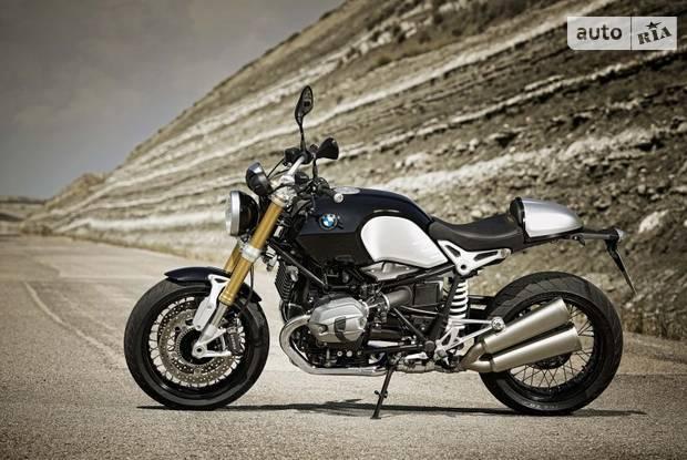 BMW R 1 покоління Мотоцикл