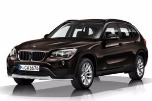 BMW x1 E84 (рестайлінг) Кроссовер