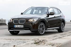 BMW x1 E84 Кроссовер