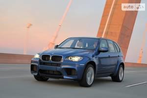 BMW x5-m E70 Кроссовер