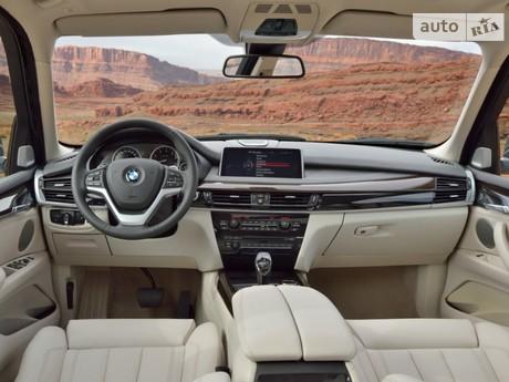 BMW X5 2009