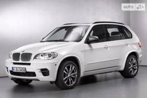 BMW x5 E70 (рестайлінг) Кроссовер
