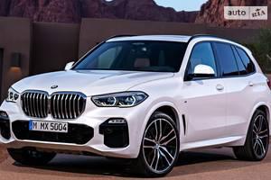 BMW x5 G05 Кроссовер
