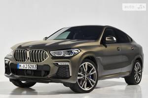BMW x6 G06 Кросовер