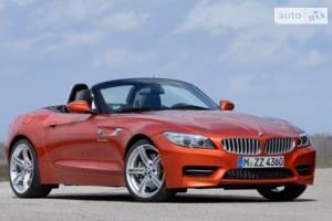 BMW z4 E89 (рестайлінг) Родстер