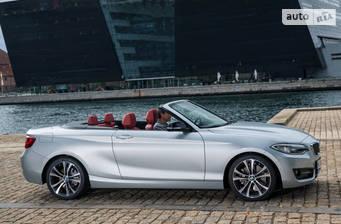BMW 2 Series 230і AT (252 л.с.) 2017