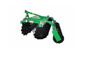 БМЗ agl 1 поколение Агрегат почвообрабатывающий