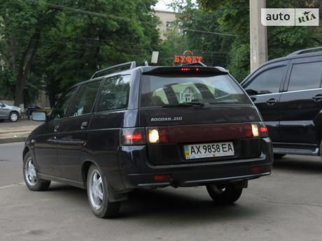 Богдан 2111 2011