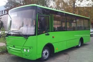 Богдан a-20110 1 поколение Городской