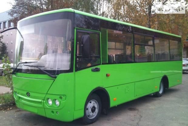 Богдан А-20110 1 поколение Міський