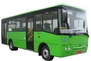 Богдан a-22212 1-е поколение Міжміський