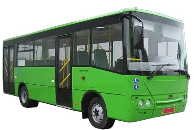 Богдан А-22212 1-е поколение Междугородний