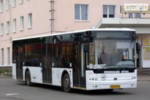 Богдан a-701 1 покоління Городской