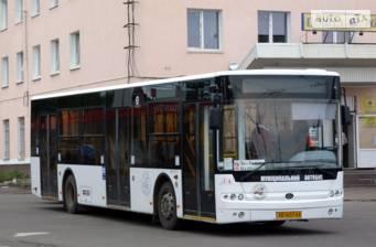 Богдан А-701 90 (265 л.с.) 2016