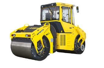 Bomag BW 226 PDH-4   2016