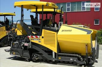 Bomag BF 2020