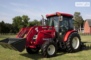 Branson 6640 1 поколение Трактор