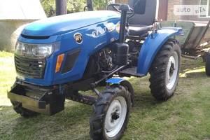 Булат 250 Трактор-2019 Трактор