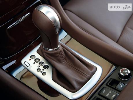 Cadillac ATS 1997