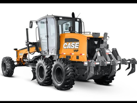 Case Construction 865B 2021
