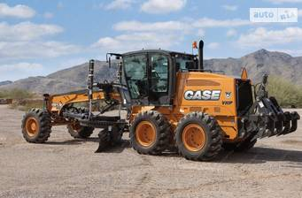Case Construction 885B 2021