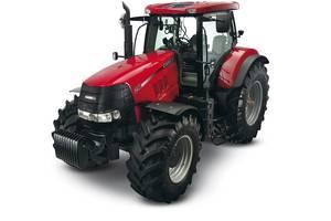 Case ih 1 поколение Трактор