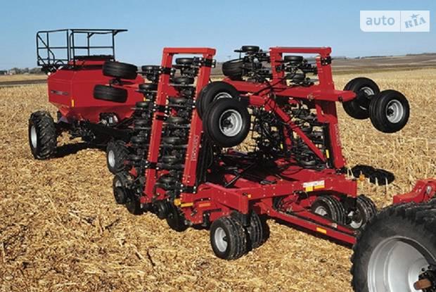 Case IH 1 поколение Сеялка зерновая