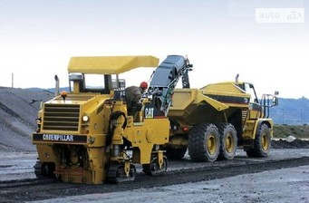 Caterpillar PM 200   2014