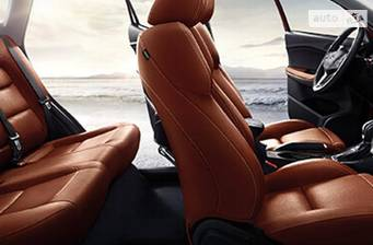 Chery Tiggo 7 2020 Luxury