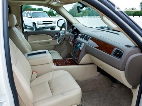 Chevrolet Suburban 1997