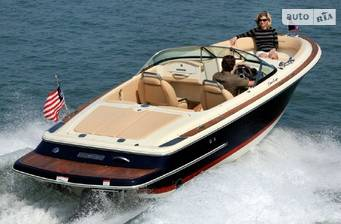 Chris-Craft Launch 2021