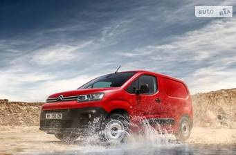 Citroen Berlingo груз. 2021