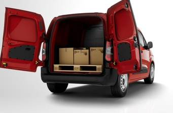 Citroen Berlingo груз. 2019 base