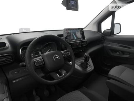 Citroen Berlingo груз. 2019