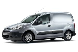 Citroen berlingo-gruz 2 покоління (рестайлінг) Фургон