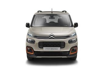 Citroen Berlingo пасс. 2021 Feel Pack