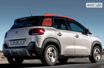 Citroen C3 Aircross 2021 Shine