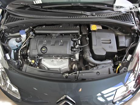 Citroen C3 2011