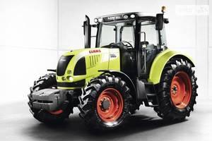Claas arion 1-е поколение Трактор