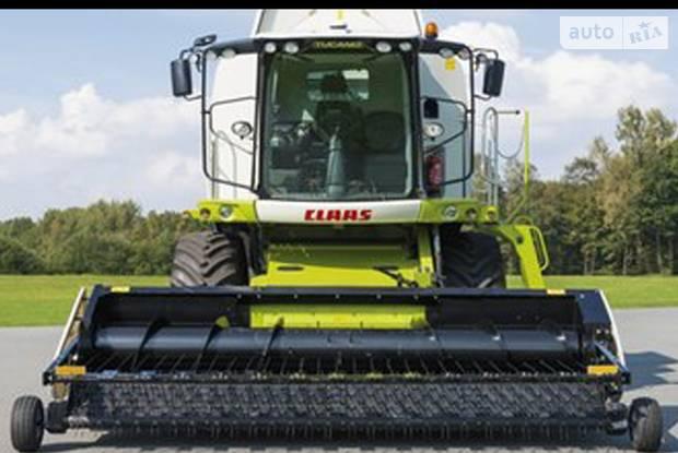 Claas Swath Up 1-е поколение Жатка зерновая