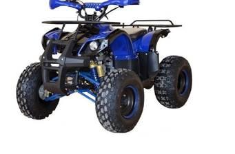 Comman ATV 125cc Hamer 2016