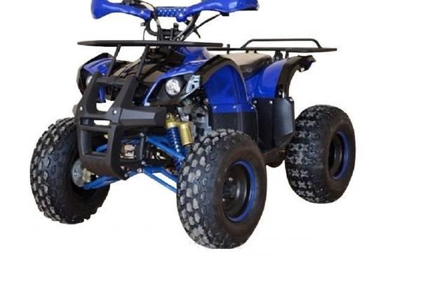 Comman ATV 1 поколение Квадроцикл